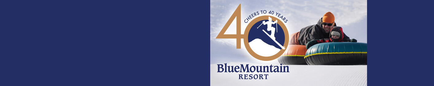 Go Snowtubing with B104 at Blue Mountain! Register Here to WIN EXCLUSIVE Invites!