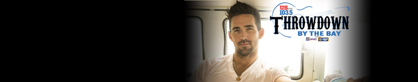 Listen through Thursday at 7:10a + 12:10p passes into the Metro PCS Soundcheck Party with Jake Owen