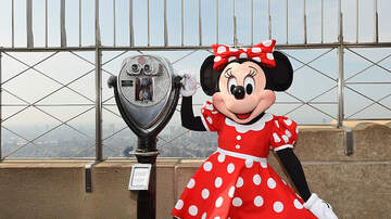 Web News - Minnie Mouse Getting Hollywood Star