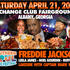 Freddie Jackson....Lakeside .....and MORE!!!