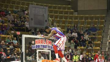 Tennessee Valley News - Harlem Globetrotters coming to the VBC this weekend