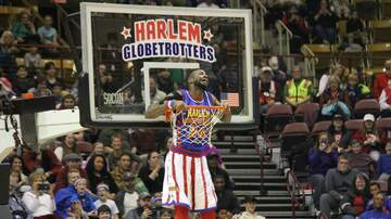 Shawn Patrick - Harlem Globetrotters to Give Free Tickets to Furloughed Workers in Colorado