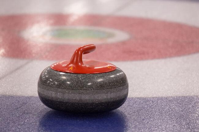 Curling in Iowa