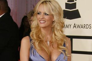 Stormy Daniels Was Shaking Her Moneymaker Last Night In L.I.