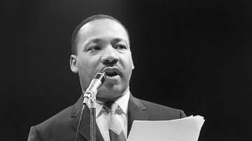 Jack Kratoville - MLK 50 years ago