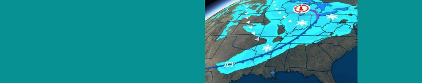 POLL: Winter Storm Inga approaching Houston