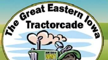 - Tractorcade: Applications & Signup