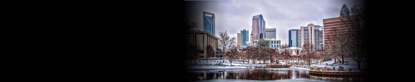 Cold Weather, Snow Expected to Hit Charlotte Area