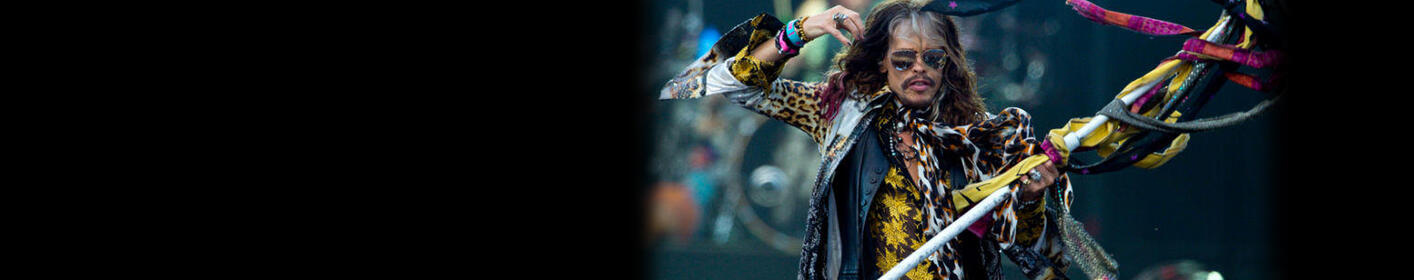An Aerosmith Tour Could Be Announced Soon