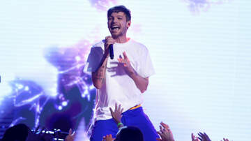 Entertainment News - Louis Tomlinson Signs With Arista Ahead Of New Single Launch