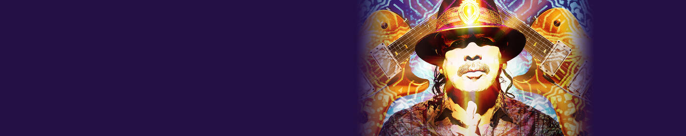 Win Tickets to Santana Live @ The Spokane Arena!