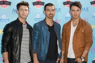 The Jonas Brothers Are Reportedly Reuniting Under A New Moniker