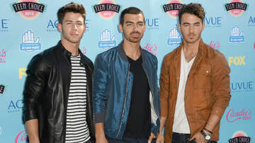 Trending - The Jonas Brothers Are Reportedly Reuniting Under A New Moniker