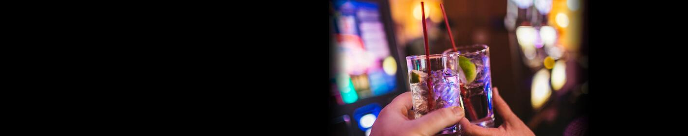 It May Be Time To Say 'Goodbye' To Free Alcohol At Las Vegas Casinos!