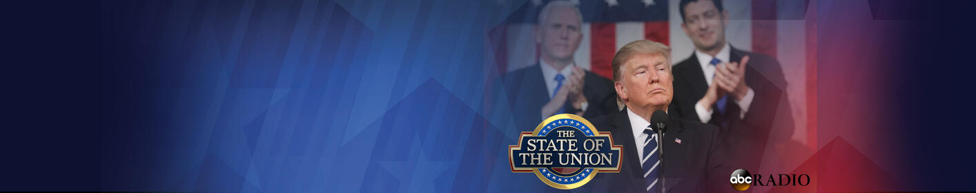 Hear KTRH coverage of the presidential address to Congress starting at 7 p.m. Jan. 30.