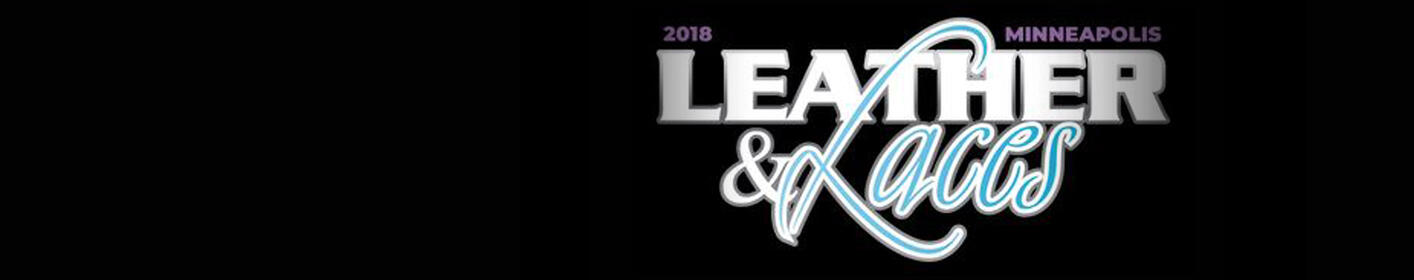 Get your tickets for Leather & Laces!