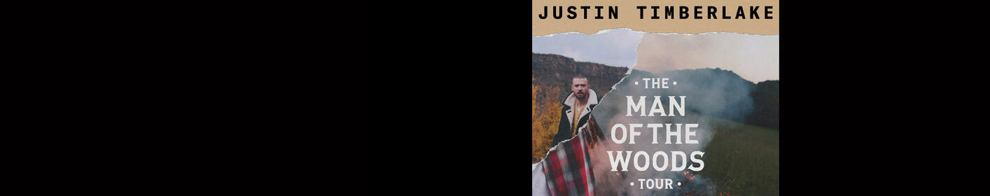 "WIN TICKETS! Justin Timberlake-""The Man Of The Woods Tour"" at Wells Fargo Center on Sat June 2nd!"