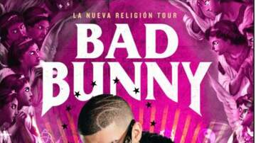 Patti Diaz and Mike Dee - Bad Bunny is Coming Back to El Paso!