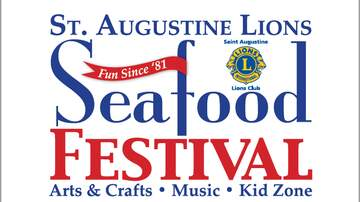 None - St. Augustine Lions Seafood Festival