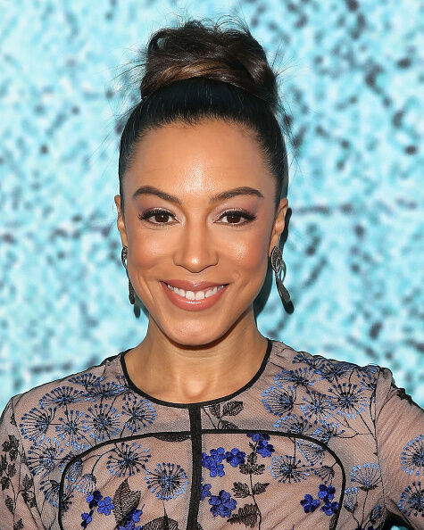 Angela Rye - Getty Images