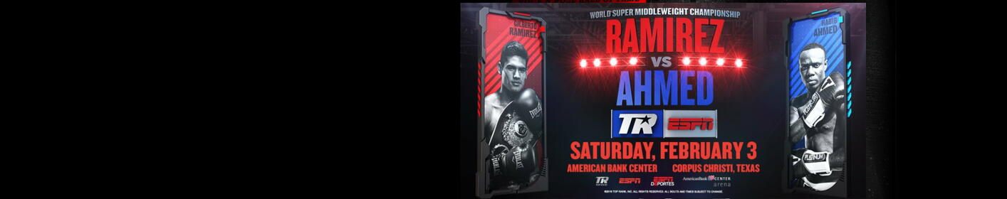 Register to win TK/ESPN Boxing Passes