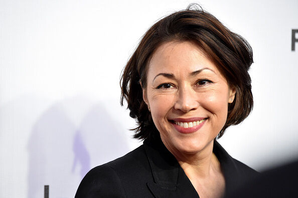 Ann Curry - Getty Images