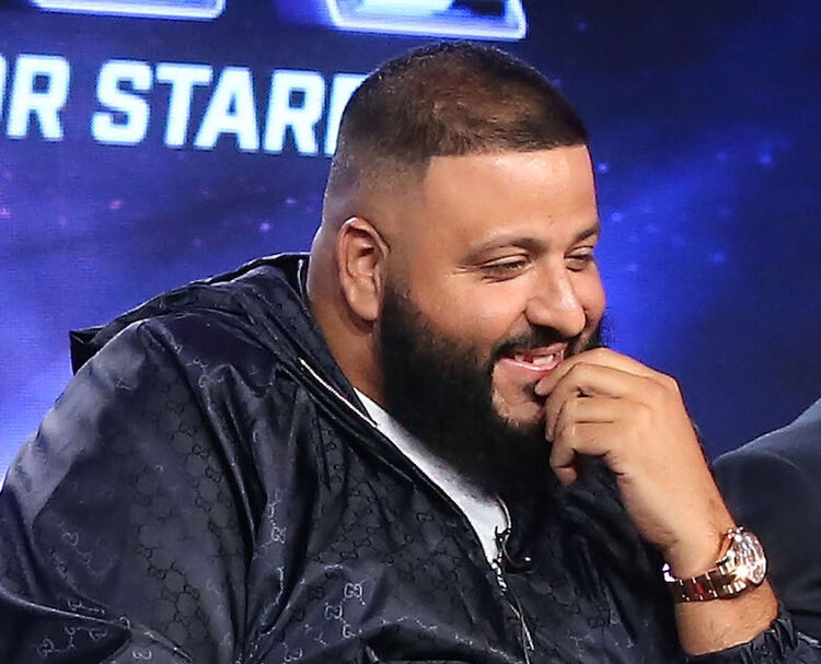 Someone Showed Their The Four Audition Tape To DJ Khaled At A