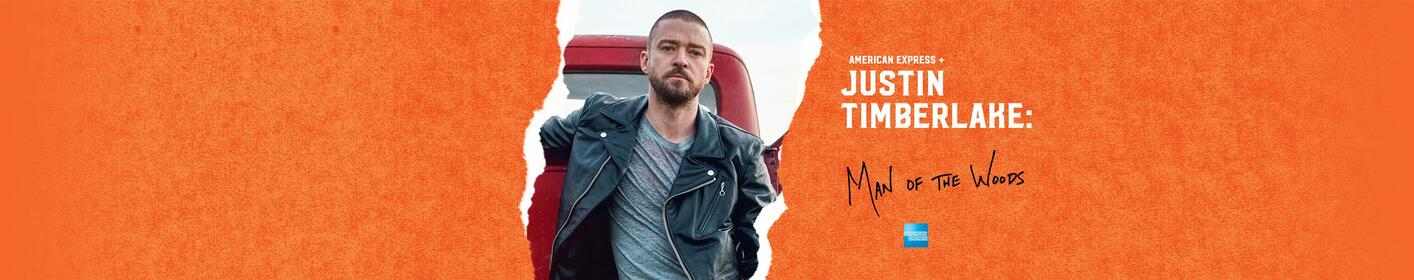 Win A Trip To Join Justin Timberlake For An Exclusive Listening Session Of 'Man Of The Woods'!