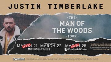 Weekends -  Power 105.1 is Hooking You Up with Justin Timberlake Tickets