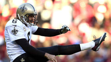 Vikings - Saints punter planning trip back to MN after donations soar past $100,000!