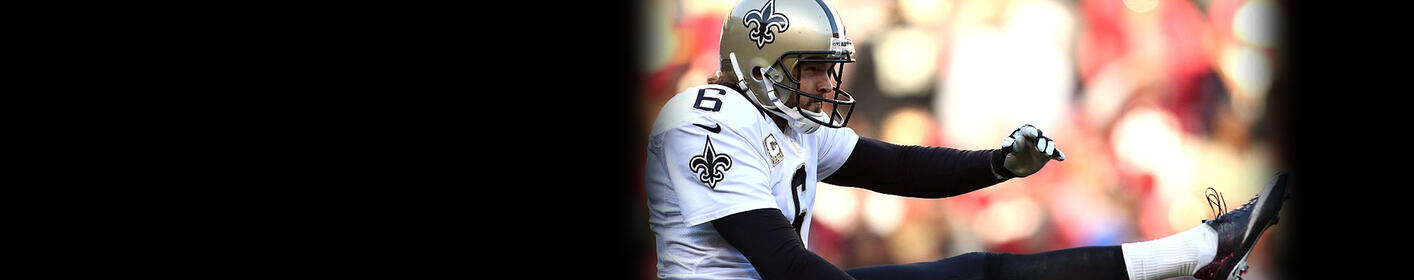 Saints punter planning trip back to MN after donations soar past $100,000!
