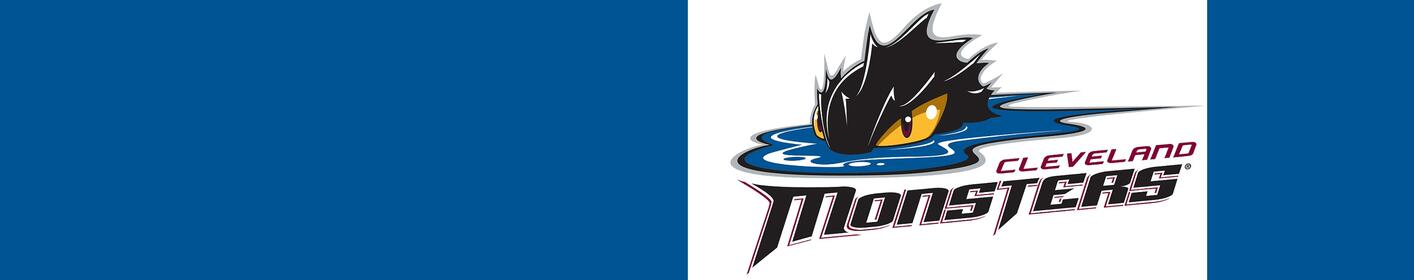 Win tickets to see The Cleveland Monsters take on The Manitoba Moose!