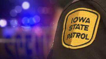 WOC-AM Local News Blog - One dead, two hurt in Southern Iowa crash
