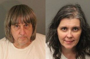 Tortured California Siblings Allowed to Eat Once a Day, Shower Twice a Year