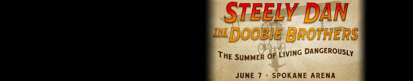 Win Steely Dan & The Doobie Brother's Tickets Before You Can Buy Them!