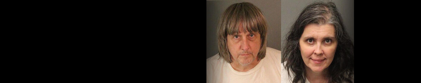 Riverside County Prosecutors Charge Perris, CA Couple With Torture, Abuse