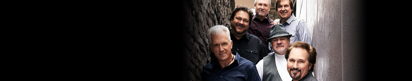 Win tickets to see Diamond Rio at The Blind Horse Saloon!