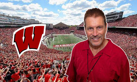 Wisconsin Sports - Lucas At Large: Wisconsin 49, Illinois 20