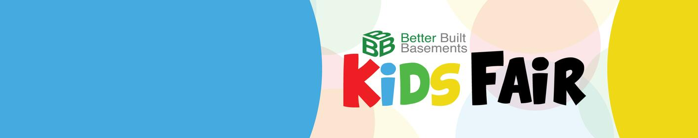 CT Kids Fair presented by Better Built Basements at Connecticut Convention Center February 3rd and 4th!