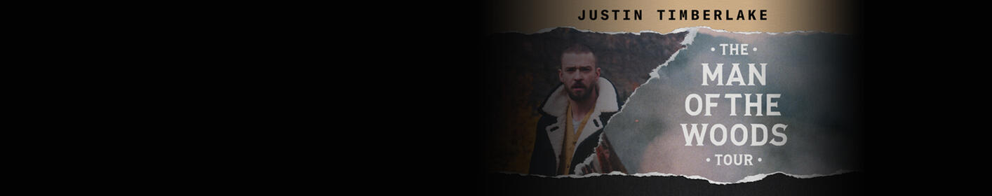 Win Tickets To Justin Timberlake Before You Can Buy Them!