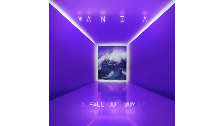 Fall Out Boy - 'M A N I A'