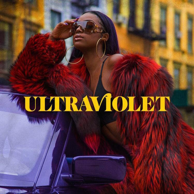 Justine Skye - 'Ultraviolet'