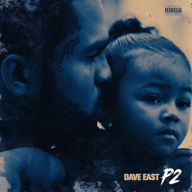 Dave East - 'Paranoia 2'