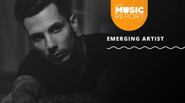 Fresh Pick Mondays - New Music Report: Emerging Artist of the Week - Devin Dawson