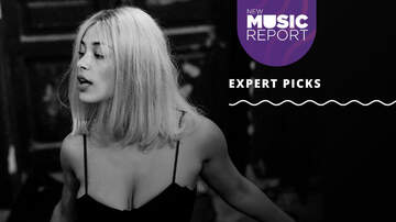 Fresh Pick Mondays - New Music Report: Expert Picks - Week of January 22nd