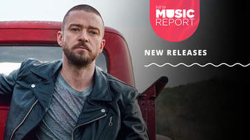 Fresh Pick Mondays - New Music Report - New Releases Week of January 22nd