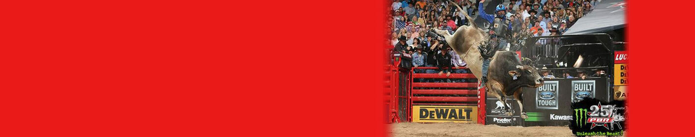 Answer these trivia questions and score tickets to see Professional Bull Riders!