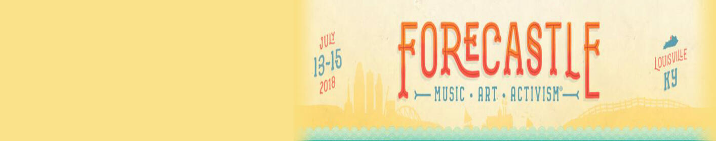 Win tickets to Forecastle Festival, with headliners Chris Stapleton, Arcade Fire & Modest Mouse!