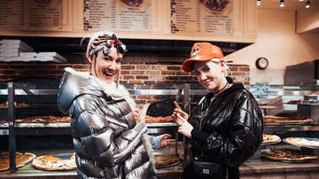 - INTERVIEW: NERVO on Humble Beginnings, Pizza & Plans for 2018 (VIDEO)