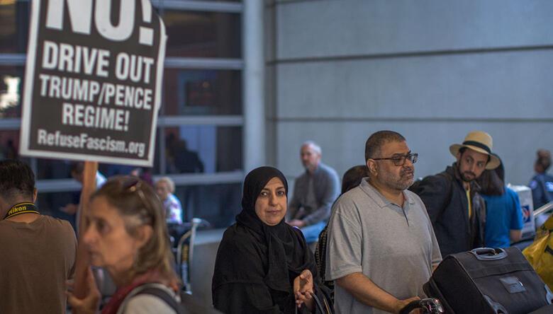 Travel Ban to Go Before U.S. Supreme Court